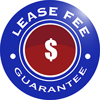 Leasing Guarantee through Liberty Management, Inc.