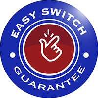 easy guarantee with Liberty Management, Inc.