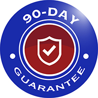 60 Day Guarantee for Liberty Management, Inc. Alamo Ranch's Property Management Company