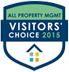 All Property Management Visitors Choice 2015